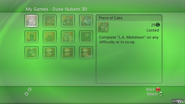 Duke Nukem 3D immagine 1692