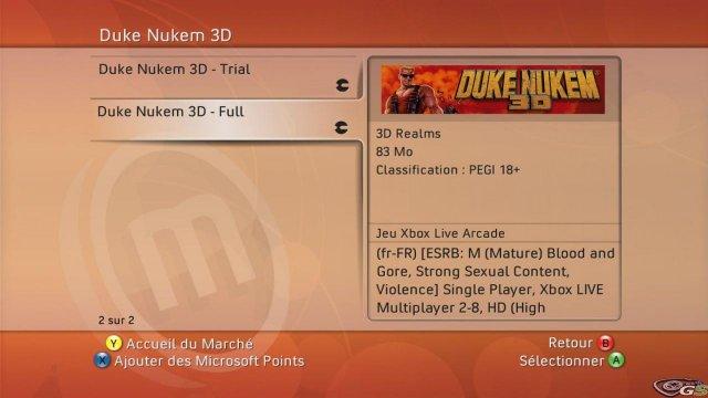Duke Nukem 3D immagine 1693