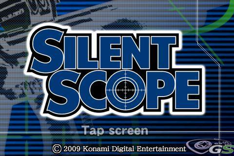 Silent Scope immagine 12634