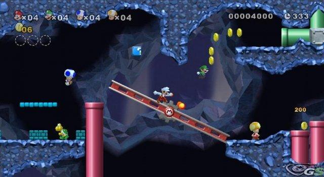 New Super Mario Bros. immagine 15357