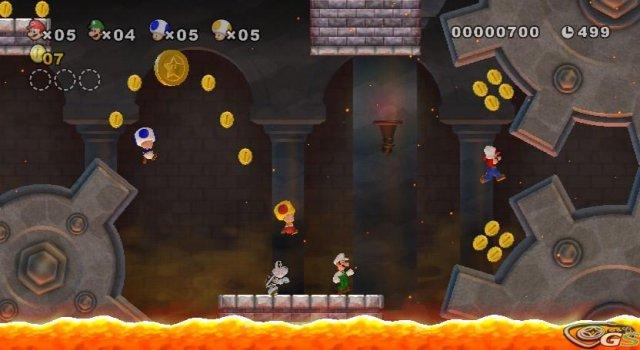 New Super Mario Bros. immagine 15361
