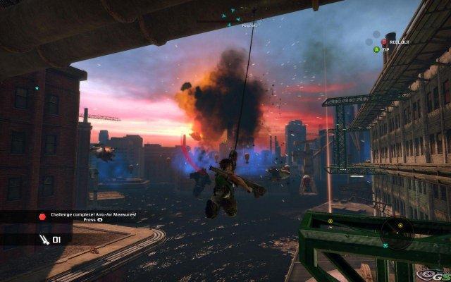 Bionic Commando immagine 13684