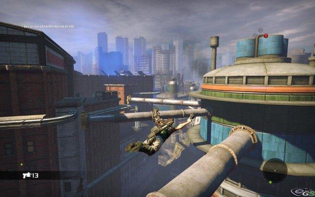 Bionic Commando immagine 13685
