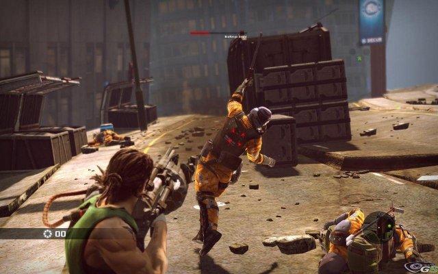 Bionic Commando immagine 13686