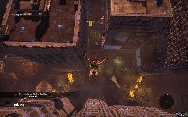 Bionic Commando immagine 13687