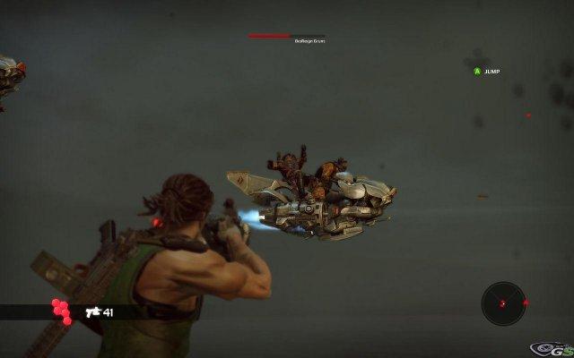 Bionic Commando immagine 13689