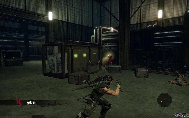Bionic Commando immagine 13692