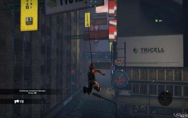 Bionic Commando immagine 13693