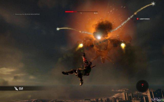 Bionic Commando immagine 13745