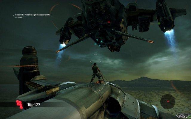 Bionic Commando immagine 13750