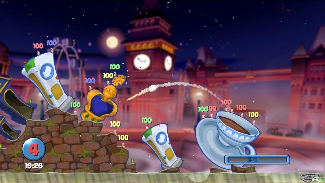 Worms immagine 12512
