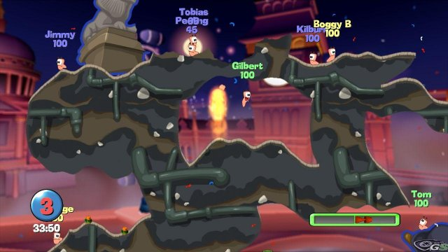 Worms immagine 12514