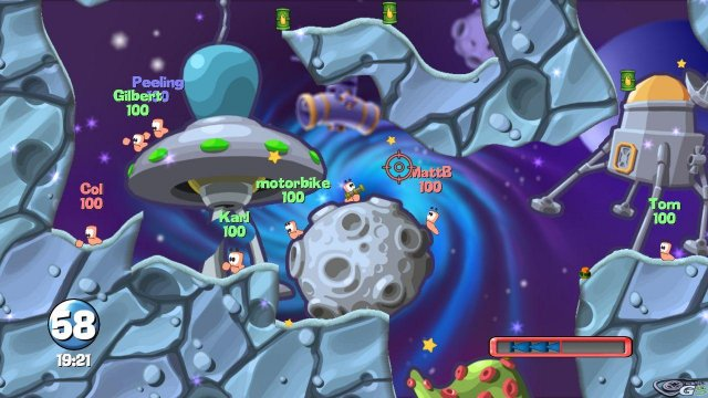 Worms immagine 12515