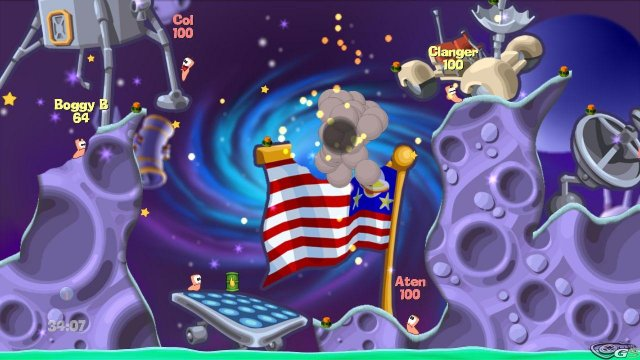 Worms immagine 12520