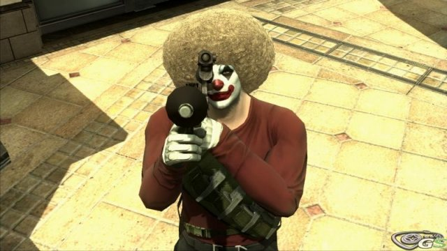 Metal Gear Solid 4: Guns of the Patriots immagine 11522