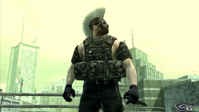 Metal Gear Solid 4: Guns of the Patriots immagine 11524