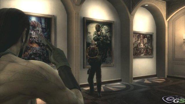 Metal Gear Solid 4: Guns of the Patriots immagine 11529