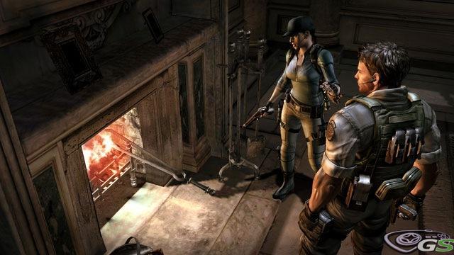 Resident Evil 5 immagine 20362