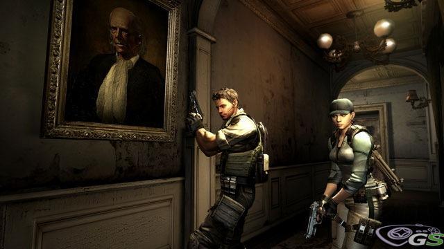 Resident Evil 5 immagine 20365