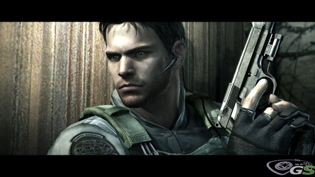 Resident Evil 5 immagine 20371