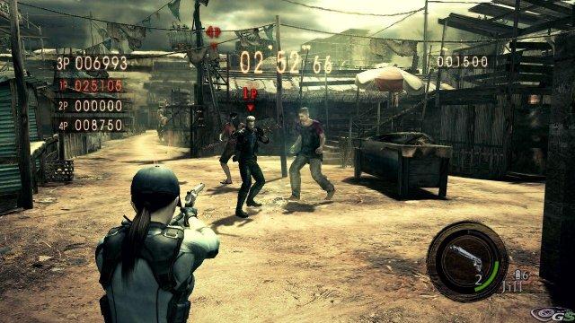 Resident Evil 5 immagine 11652