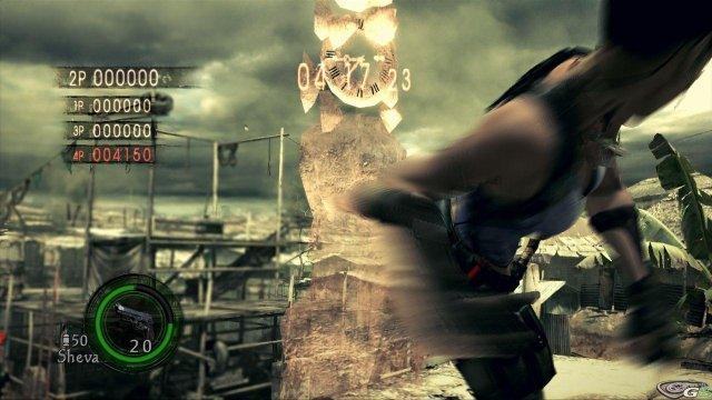 Resident Evil 5 immagine 11654