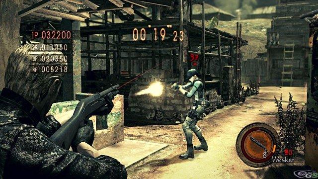 Resident Evil 5 immagine 11656