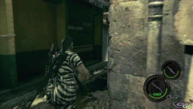 Resident Evil 5 immagine 11807