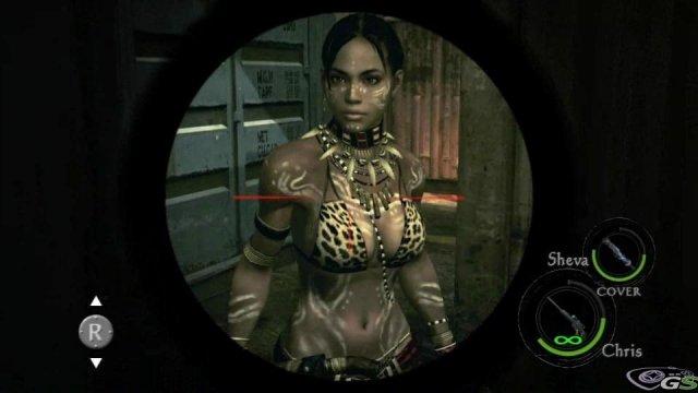 Resident Evil 5 immagine 11808