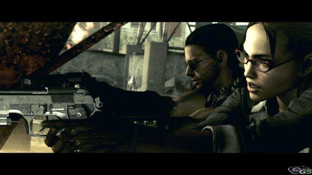 Resident Evil 5 immagine 18088