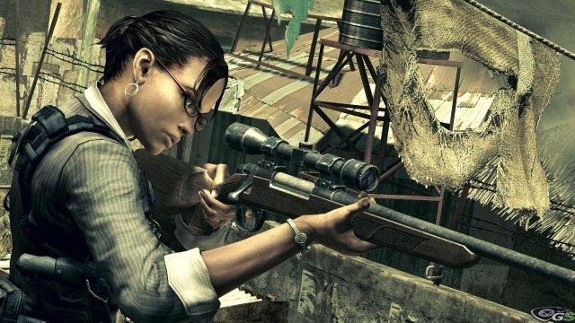 Resident Evil 5 immagine 18090