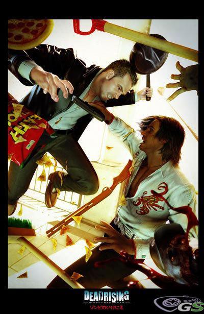 Dead Rising immagine 9045