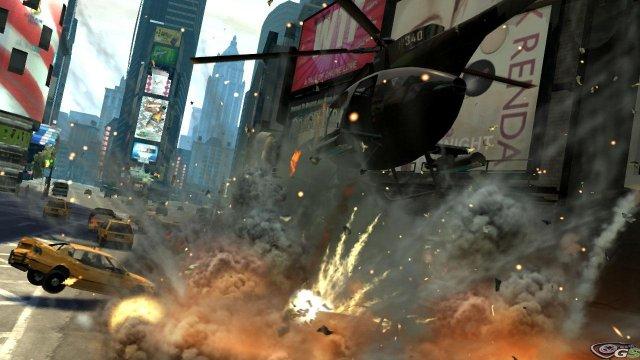 Grand Theft Auto IV immagine 18499