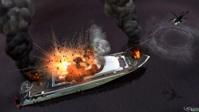 Grand Theft Auto IV immagine 18500