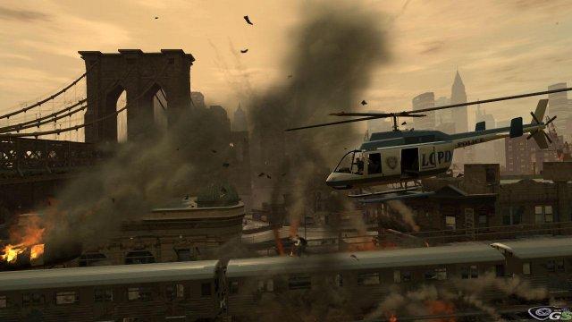 Grand Theft Auto IV immagine 18501