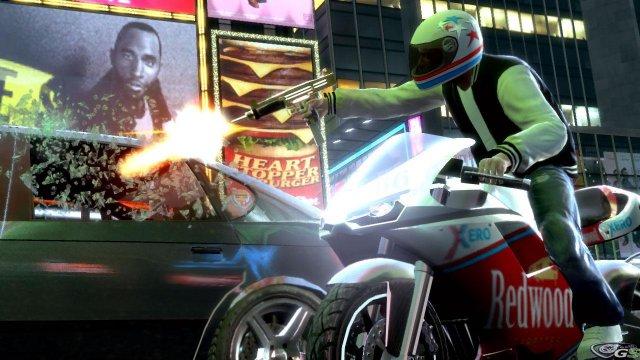 Grand Theft Auto IV immagine 18502