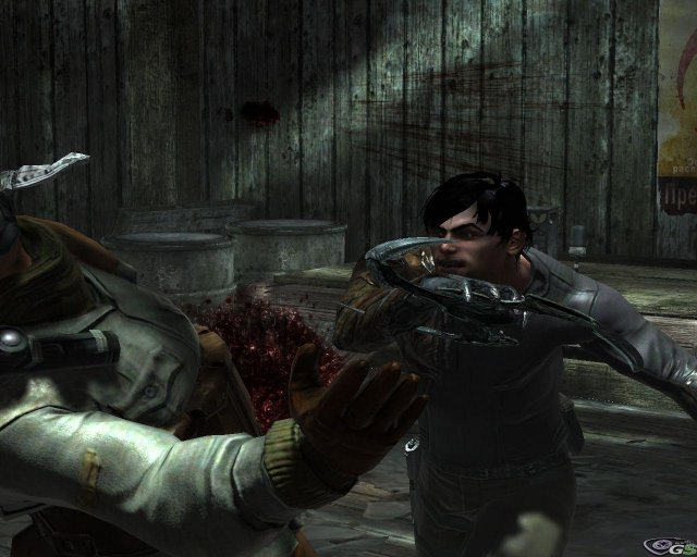 Dark Sector immagine 12186