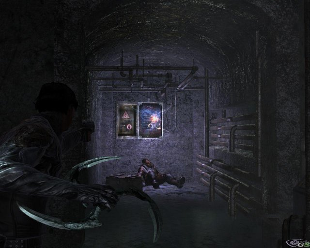 Dark Sector immagine 12188