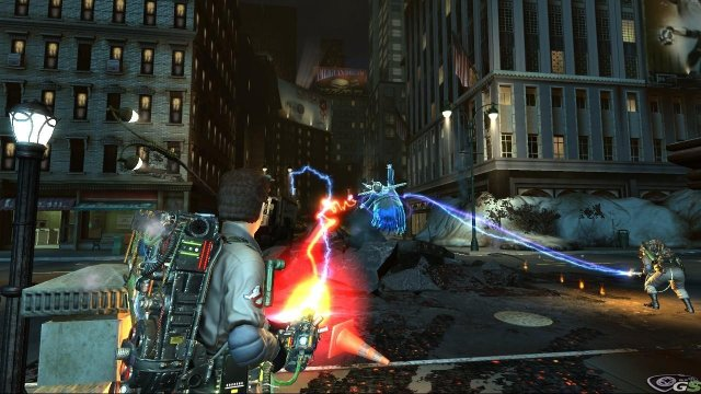 Ghostbusters: The Video Game immagine 10628