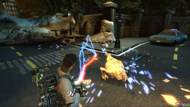 Ghostbusters: The Video Game immagine 10636