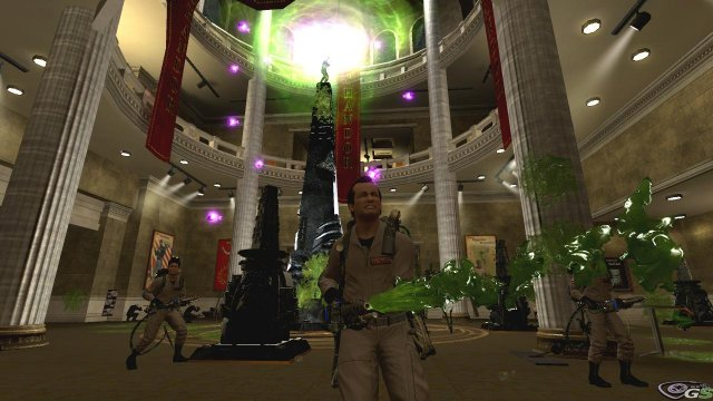 Ghostbusters: The Video Game immagine 9663