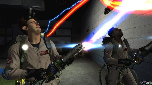 Ghostbusters: The Video Game immagine 9668