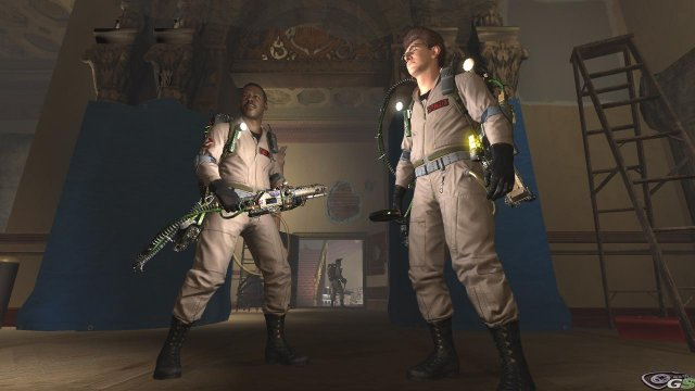 Ghostbusters: The Video Game immagine 9675