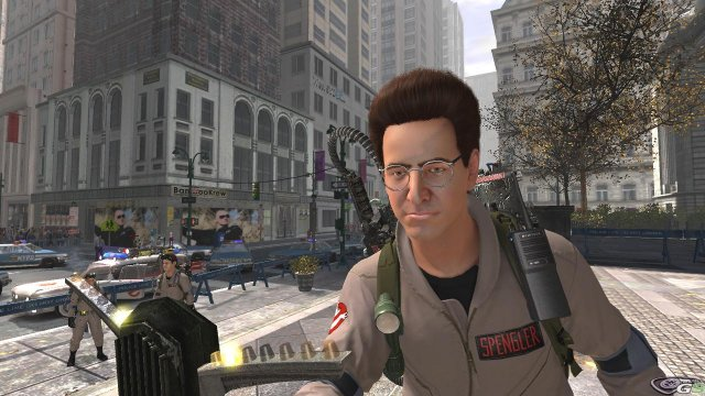 Ghostbusters: The Video Game immagine 9680