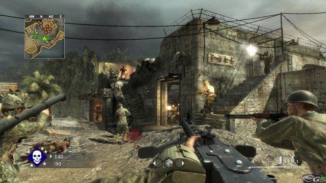 Call of Duty: World at War immagine 11971
