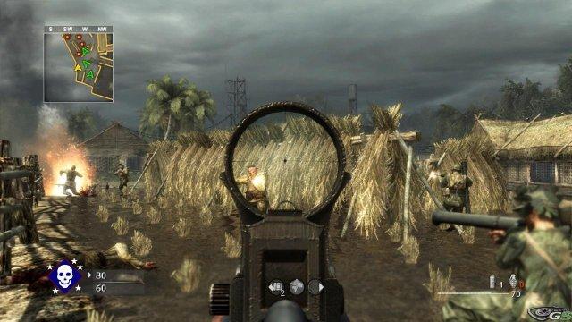 Call of Duty: World at War immagine 11974
