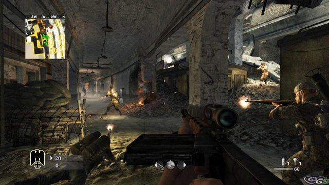 Call of Duty: World at War immagine 11977