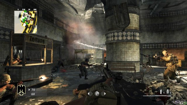 Call of Duty: World at War immagine 11980
