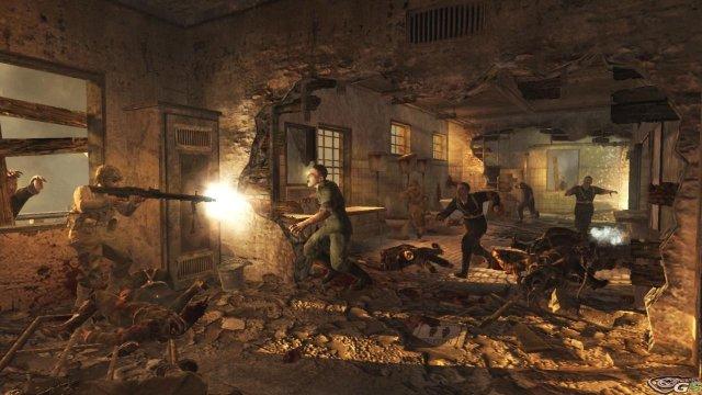 Call of Duty: World at War immagine 11983