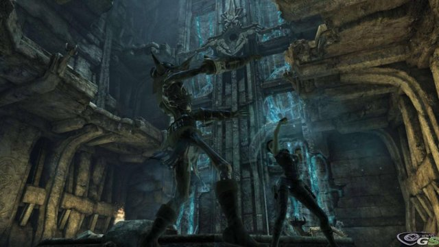 Tomb Raider: Underworld immagine 11365